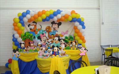 Baby Disney